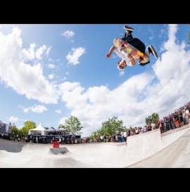 Vans Park Series: Paris Men's Highlights