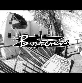 Venture x Bustcrew Video