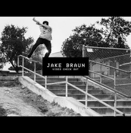 Video Check Out: Jake Braun