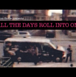 Volcom: All The Days Roll Into One