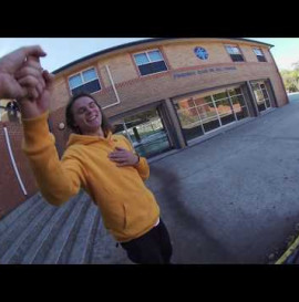 Volcom Presents: Sam Atkins - Welcome to the Team!