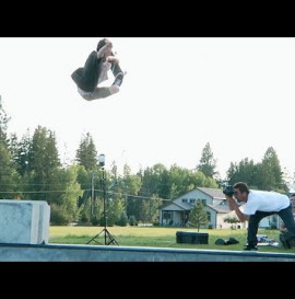 """Volcom\'s """"GTXX - DOWN SOUTH IN HELL"""" Video"""