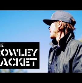 VOLCOM STONE-AGE | The Rowley Jacket
