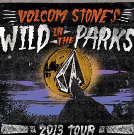 Volcom Wild In The Park - zmiana terminu !!!