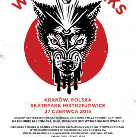 Volcom Wild in The Parks !!!