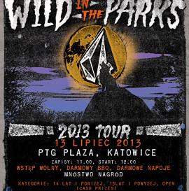 Volcom Wild It The Park - PTG.