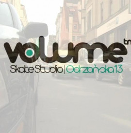 Volume Studio - reklama druga