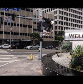 """Walker Ryan's """"Wilshire Wonderland"""" Part"""