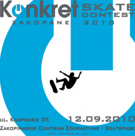We wrześniu zawody w Zakopanem !!!