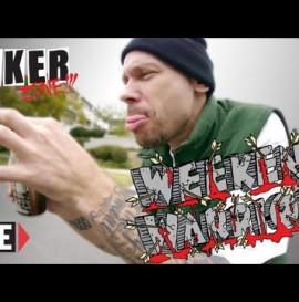 Weekend Warriors 28 - Baker Zone ep. 2