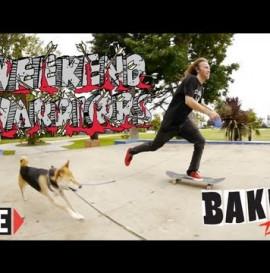 Weekend Warriors Vol. 32 - Baker Zone ep. 16