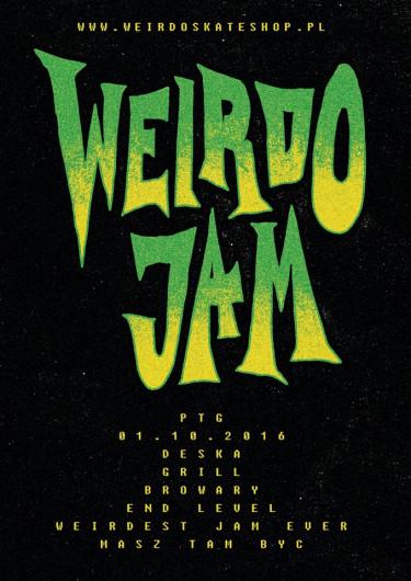 Weirdo JAM / PTG Katowice