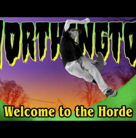 Welcome to the Horde | John Worthington