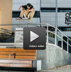 "Wes Kremer's ""Crusty By Nature"" Part"