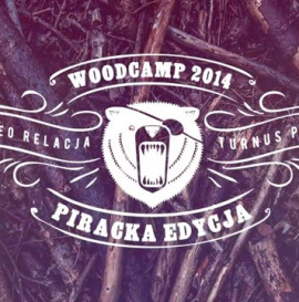 Woodcamp 2014 Turnus 5 Relacja video