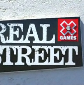 X-Games Real Street