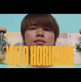 Yuto Horigome | Play New | Nike