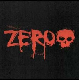 ZERO COLD WAR: JAMIE THOMAS COMMERCIAL