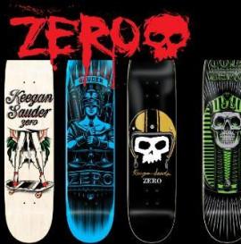 Zero na zimę