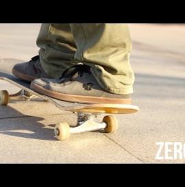 ZERO32 - Sezon '17 czas start