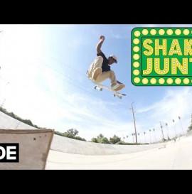Zion Wright Ride or Die - Shake Junt