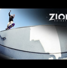 """Zion Wright's """"Jupiter Rising"""" Real Part"""