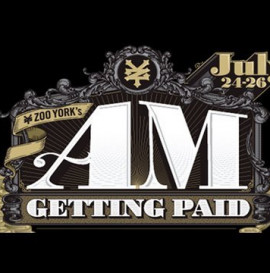 Zoo York's AM Getting Paid 2009